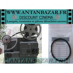 Courroie BAUER T22 - B - Courroie moteur pour BAUER T22 - B