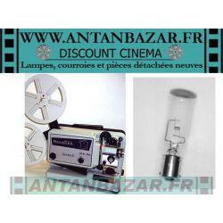 Lampe Heurtier P6 24 - Lampe CL14SB pour projecteur Heurtier P6 24