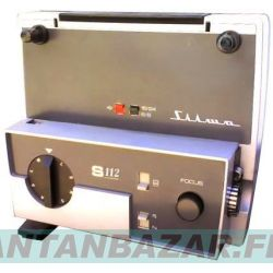 Courroie Silma S112 mecanisme bob