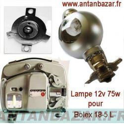 Lampe Bolex 18-5L - Ampoule Bolex 18-5 L - Lampe pour projecteur Bolex 18-5 L