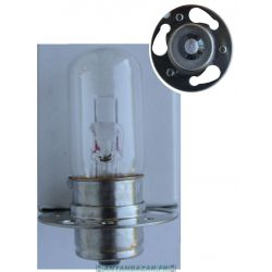 Lampe Bell et Howell 16mm 655 / 654 / 644 / 645 - Ampoule - Excitatrice - Son optique