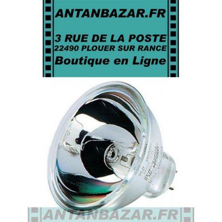 Lampe Bell et Howell 16mm TQI /TQII / TQIII - Ampoule droite