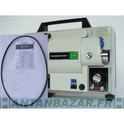 Courroie Fujicascope SH7 M - Courroie mecanisme bobine pour Fujicascope SH7 M