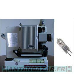 Lampe Heurtier P6 24B - Ampoule Heurtier P6 24B - Lampe pour projecteur Heurtier P6 24B