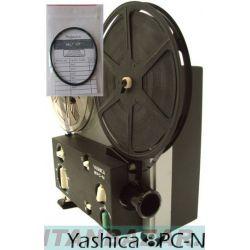 Courroie Yashica 8 PC-N Courroie moteur