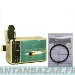 Courroie Eumig R2000 instaprojection - Courroie moteur pour Eumig R 2000 insta projection