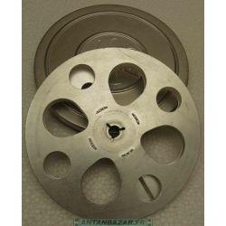Bobine 8mm 60m metal avec boite - bobine d'occasion