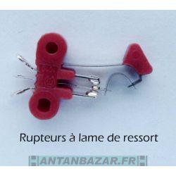 Microswitch de telecommande pour Leitz Pradovit Color