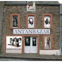 ANTANBAZAR DISCOUNT (Ventes exclusivement en ligne sur internet).